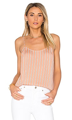 The Cami in Surrey Stripe