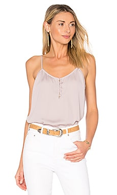 x REVOLVE The Button Cami in Mauve
