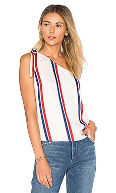 x REVOLVE The Tied One Shoulder