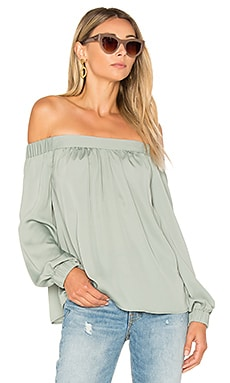 The Off Shoulder Top