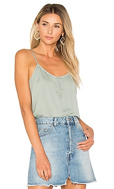 The Button Cami