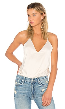 The Zadie Bodysuit L'Academie $98 BEST SELLER