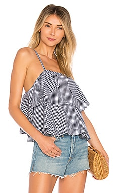 The Lucie Top L'Academie $98 BEST SELLER