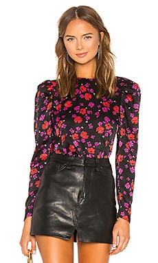 The Eleonora Blouse L'Academie $148