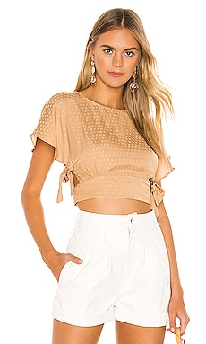 The Tessa Top L'Academie $62