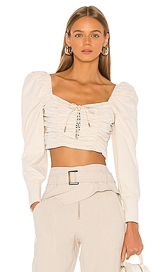 The Cyrille Top L'Academie $89