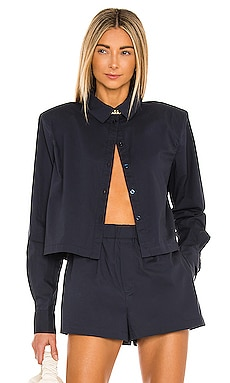 The Tory Blouse
