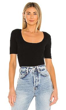 Petal Sweater L'Academie $33 (FINAL SALE)