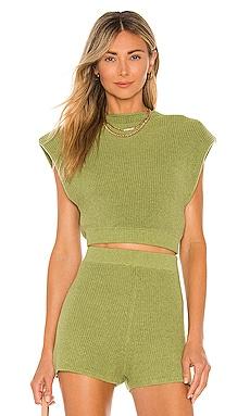 Maja Sleeveless Sweater