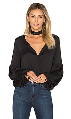 The Airy Blouse