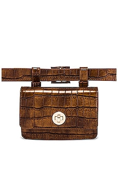 Elliot Belt Bag L'Academie $148