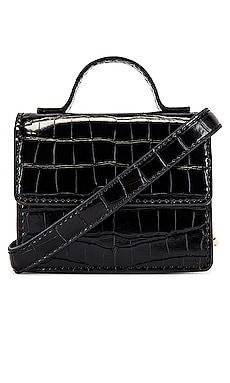 Микро сумочка через плечо brea - L'Academie