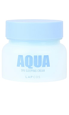 Aqua Sleeping Mask LAPCOS $38