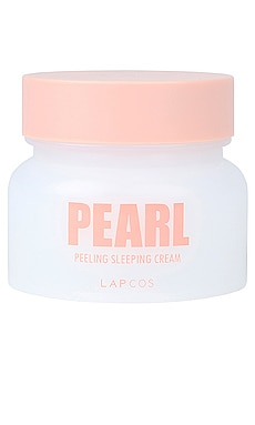 Pearl Sleeping Mask LAPCOS $38