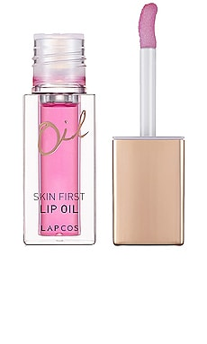 Skin First Lip Oil Rose
