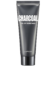 Charcoal Peel Off Bubble Mask LAPCOS $15