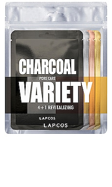 Variety 4 +1 Revitalizing Pack LAPCOS $15