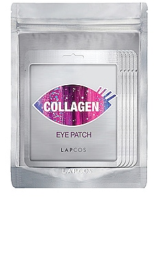 Collagen Firming Eye Patch 5 Pack LAPCOS $20
