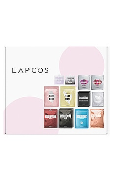 Pamper Gift Box LAPCOS $40