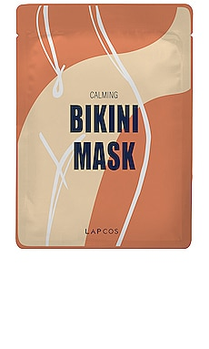 MASQUE MAILLOT BIKINI LAPCOS $7 BEST SELLER