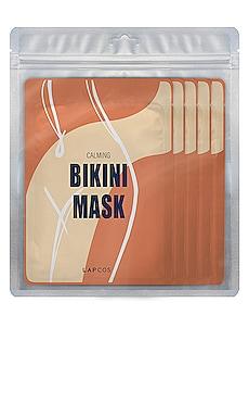 Calming Bikini Mask 5 Pack LAPCOS $32