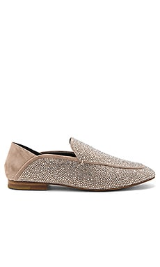 Gem Flat in Taupe