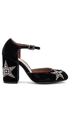 Star Mary Jane Heel