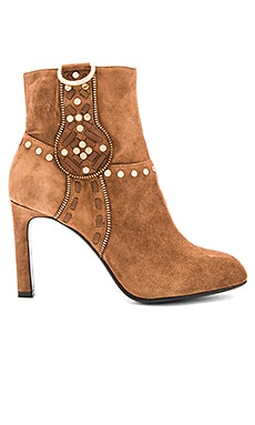 Aniak Bootie in Tan
