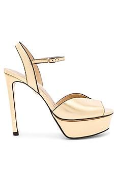 Platform Heel Lola Cruz $264