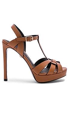 Ankle Strap Heel Lola Cruz $225