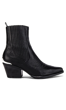 BOTTINES INDIRA Lola Cruz $278