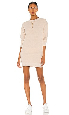 Mika Sweater Dress Line & Dot $92 BEST SELLER