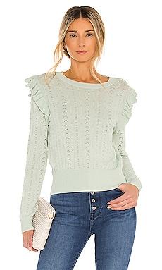 Kate Sweater Line & Dot $94