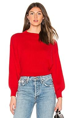Alder Sweater Line & Dot $47