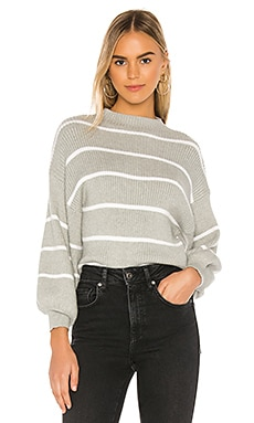 Пуловер alder - Line & Dot