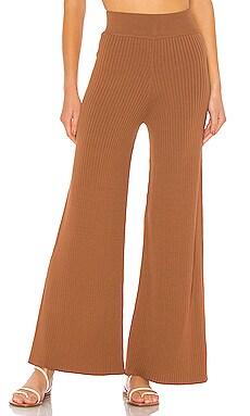 Lynn Sweater Pants Line & Dot $66