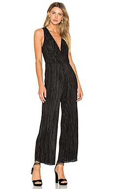 Sophora Jumpsuit in Black