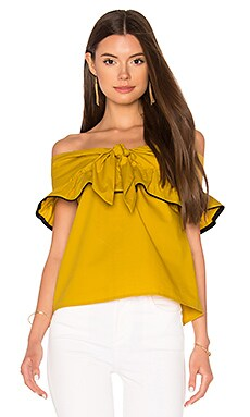 Lorena Off Shoulder Top