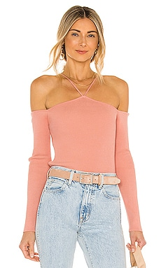 Amanda Sweater Top Line & Dot $86