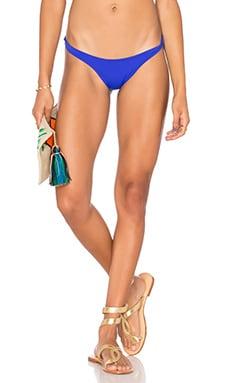 LEE + LANI x REVOLVE The Sparkler Bikini Bottom in Cobalt