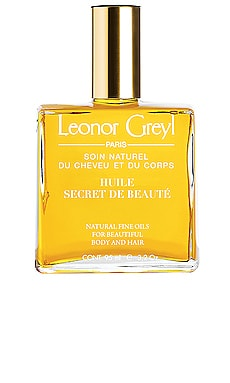 Huile Secret de Beaute Beauty Oil for Hair & Skin Leonor Greyl Paris $70