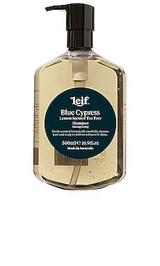 Blue Cypress Shampoo Leif $39