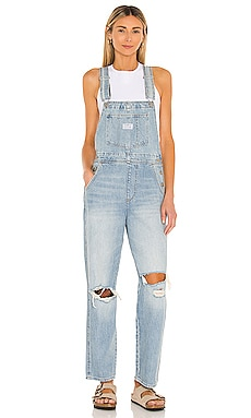 Vintage Overall LEVI'S $128