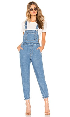 Mom Overall LEVI'S $84