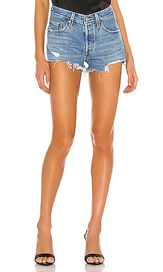 501 Original Short LEVI'S $70 BEST SELLER
