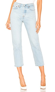 Wedgie Straight LEVI'S $98 BEST SELLER