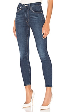 JEAN SKINNY MILE HIGH LEVI'S $98 BEST SELLER