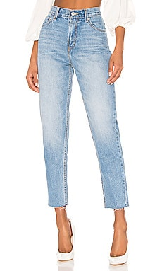 Jean Mom LEVI'S $98 BEST SELLER