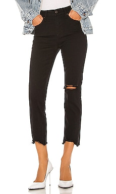 JEAN CROPPED DROIT 724 LEVI'S $98 BEST SELLER