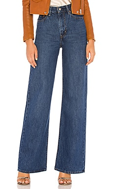 Ribcage Wide Leg Jean LEVI'S $98 BEST SELLER